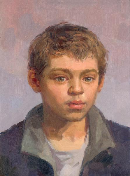 Portretten en Interieurs I